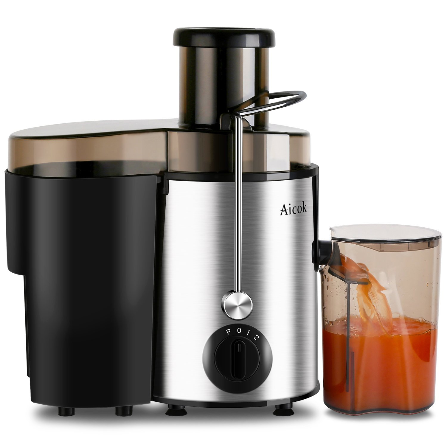 aicok juicer 001 le meilleur des centrifugeuse d couvrez l 39 avis complet. Black Bedroom Furniture Sets. Home Design Ideas