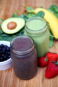Image smoothie